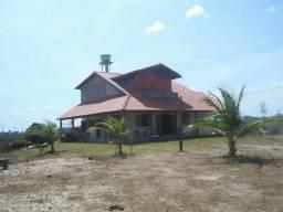 Vendo Fazenda - BR 163
