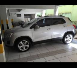 Gm - Chevrolet Tracker - 2015