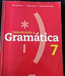 Livros Didáticos - Gramática