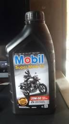 Óleo para moto