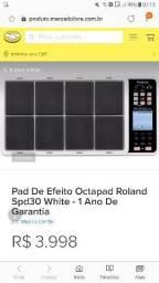 Octapad Roland