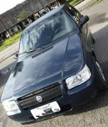 Uno 2004/2005 com AR - 2005
