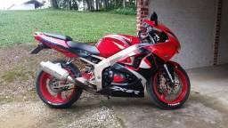 Kawasaki zx6r 600 - 2000