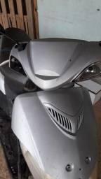 Vendo jta Suzuki - 2009
