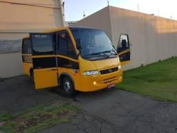 Micro onibus - EscolarBus Unico dono - 2002