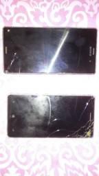Xperia Z3 e Nokia Lumia
