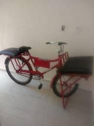 Bicicleta de carga zummi