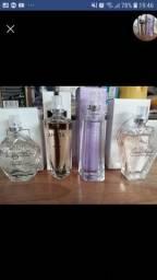 Miniaturas de perfume jequiti por apenas 20.00 a pronta entrega