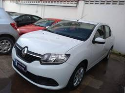 RENAULT  LOGAN 1.0 EXPRESSION 16V FLEX 2016 - 2017