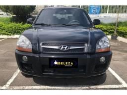 Hyundai Tucson Hyundai Tucson 2.0 mpfi gls 16v 143cv 2wd flex 4p automático