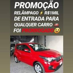 Showroom LOJA TOP! R$1MIL DE ENTRADA(MOBI LIKE 1.0 2018)