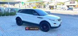 Range Rover Evoque 2.0 Pure 4WD 16V Gasolina Automática