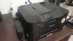 Impressora Canon MB2010 (Sucata) (86) 9. * (Rose)