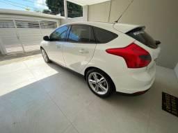 Ford Focus 2.0 SE PLUS Baixa KM