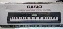 Teclado Casio CTK - 350