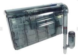 Filtro Externo Hang-on Leecom Hi-630 600 L/h Para Aquários