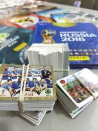 Figurinhas Avulsas Copa Do Mundo 1990
