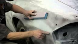 Preparador automotivo