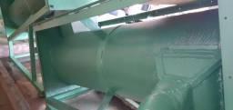 Secadora de Plásticos Recicláveis Fermaquinas
