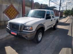 Ranger 3.0 Diesel ? ano - 2007