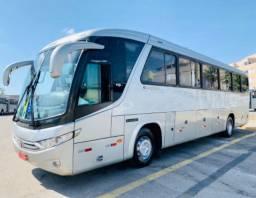 Ônibus Rodoviário Marcopolo G7 Viaggio 1050 44 lugares chassis Mercedes Bens O500R