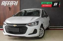 Onix Turbo Automatico Zero KM 2020