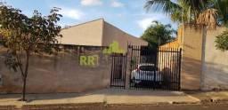 Casa à venda com 2 dormitórios em Loteamento parque josé cury, Catanduva cod:19