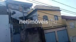 Casa à venda com 3 dormitórios em Caiçaras, Belo horizonte cod:824773