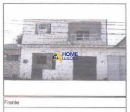 Casa à venda com 4 dormitórios em Centro, Rio largo cod:54393