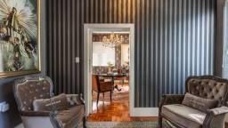 Casa à venda com 3 dormitórios em Petrópolis, Porto alegre cod:95657