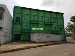 Galpão/depósito/armazém à venda em Centro, Santa maria cod:100052