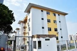 Apartamento para alugar com 2 dormitórios em Estreito, Florianópolis cod:30478