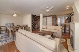 Casa de condomínio à venda com 3 dormitórios em Chácara das pedras, Porto alegre cod:86521