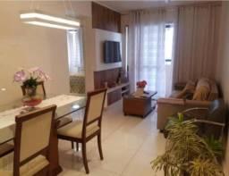 Apartamento para Venda em Rio de Janeiro, Barra da Tijuca, 2 dormitórios, 1 banheiro, 1 va