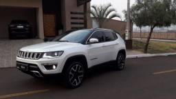 Jeep compass 2019 2.0 16v diesel limited 4x4 automÁtico