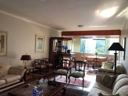 Apartamento à venda com 4 dormitórios em Santo antônio, Belo horizonte cod:ALM1075