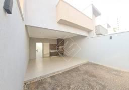 Casa com 3 dormitórios à venda, 111 m² por R$ 270.000 - Lourdes - Rio Verde/GO
