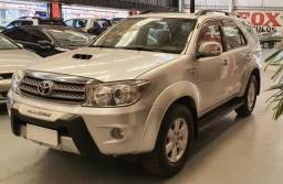 TOYOTA HILUX 3.0 SRV 4X4 CD 7 LUGARES 16V TURBO INTERCOOLER 2009