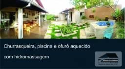 Casa Padrão para Aluguel em Residencial Paraíso Caldas Novas-GO