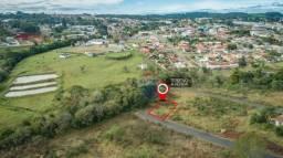 Terreno à venda, 277 m² por R$ 90.000,00 - Jardim Virginia - Irati/PR