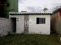 Casa à venda com 2 dormitórios em Campeche, Florianópolis cod:HI72504