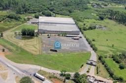 Pavilhão para alugar, 12000 m² por R$ 120.000,00/mês - Neópolis - Gravataí/RS
