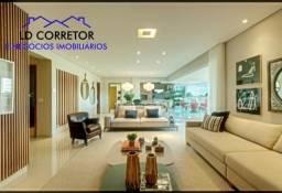 Apartamento a venda com 4 suítes montado e decorado - Pronto para Morar
