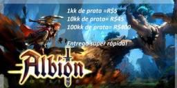 Prata Albion Online