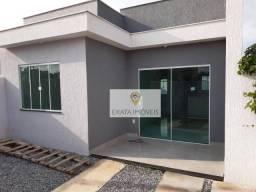 Casa linear independente, Chácara Mariléa/Rio das Ostras.