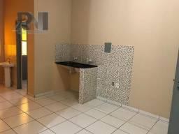 Kitchenette/conjugado para alugar com 1 dormitórios em Centro, Barra do garças cod:60