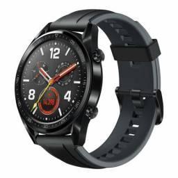 Troco smartwatch huawei gt 2 por caixa jbl