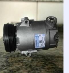 Compressor do g5,G6/ Voyage saveiro /fox