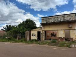 Terreno à venda com 0 dormitórios em Arigolândia, Porto velho cod:171
