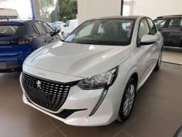 New 208 Peugeot